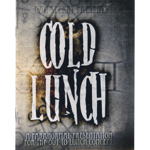 COLD LUNCH by Dan Sperry - TRICK