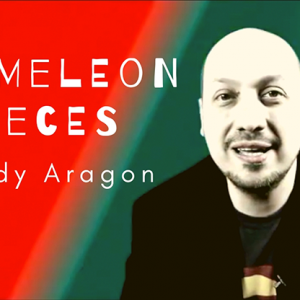 The Vault - Chameleon Pieces by Woody Aragon video DOWNLOAD