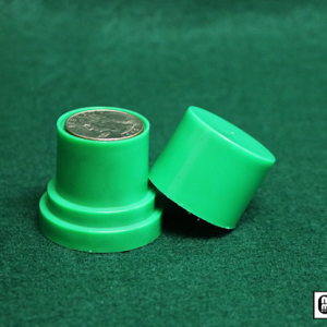 Coin Vanishing Pedestal by Mr. Magic - Trick