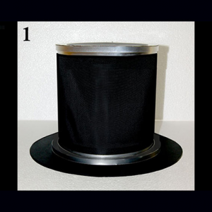 Automatic Hat to Bird Cage by Tora Magic - Trick
