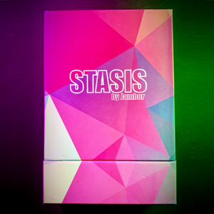 Stasis (Gimmicks and Online Instructions) by Jambor - Trick
