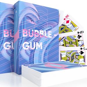 AEY Catcher Bubble Gum Edition
