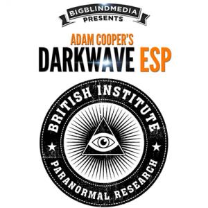 Darkwave ESP (Gimmicks and Online Instructions) by Adam Cooper - Trick