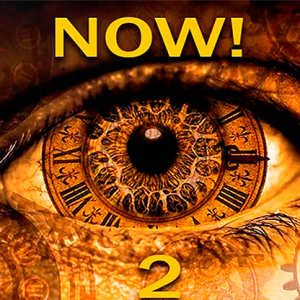 NOW! 2 iPhone Version (Online Instructions) by Mariano Goni Magic - Trick