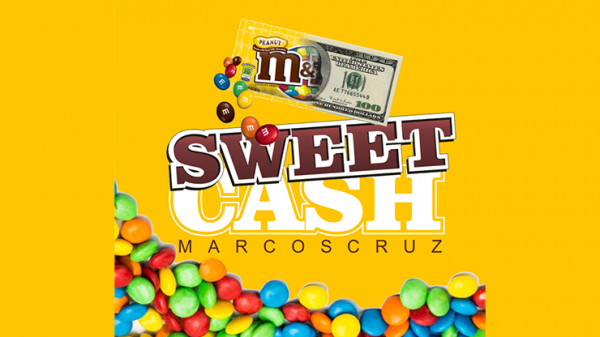 Sweet Cash by Marcos Cruz - Trick