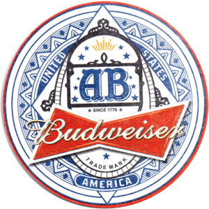 Refill for ROLLER COASTER BUDWEISER by Hanson Chien