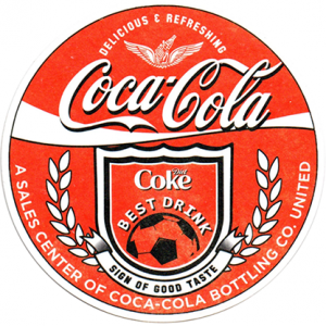 Refill for ROLLER COASTER COKE by Hanson Chien
