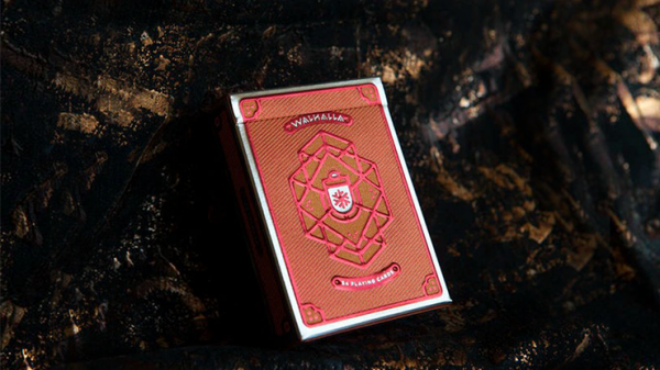 Odin Limited Edition Walhalla Playing Cards